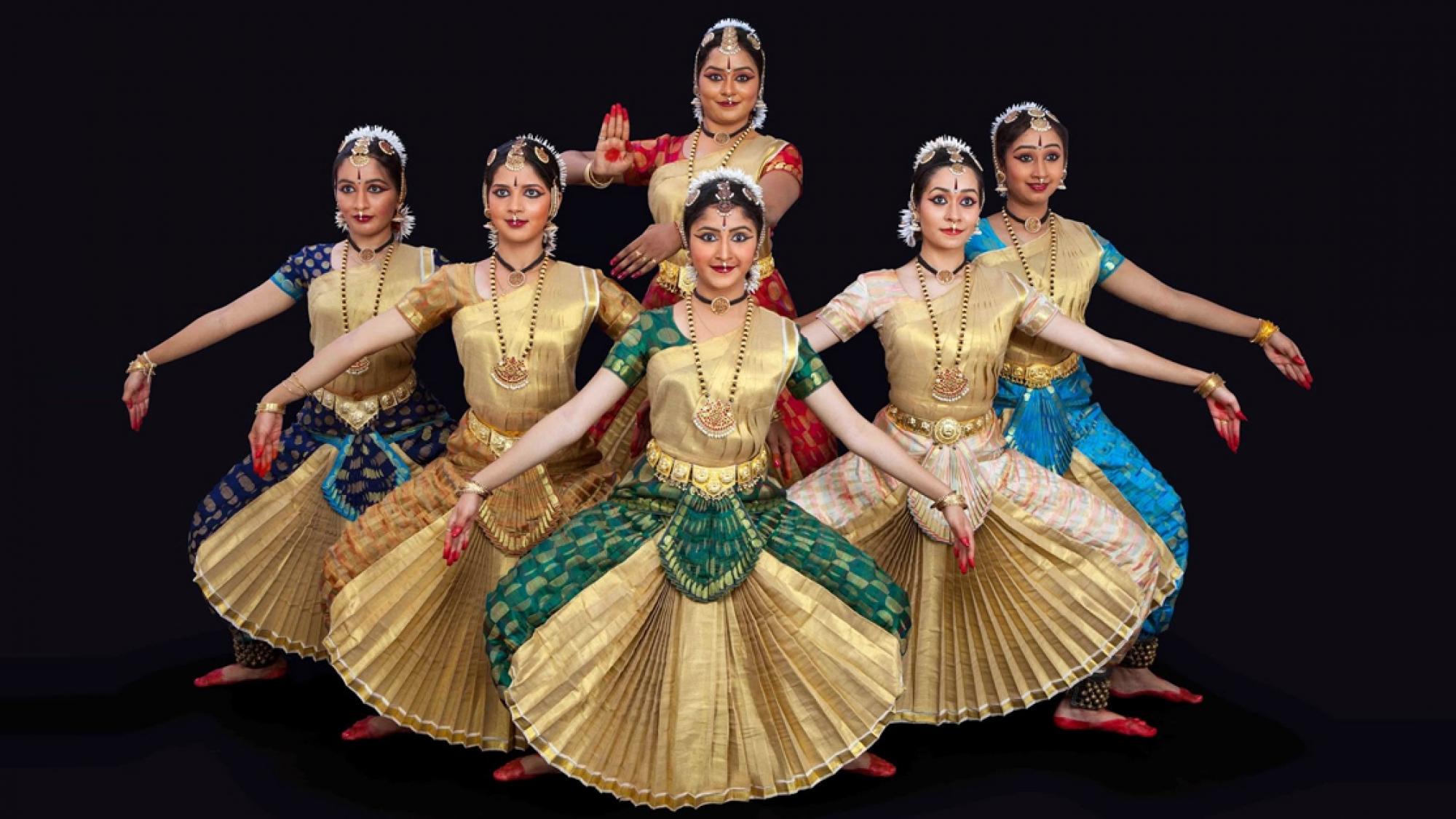 Barathanatyam dance classes in Bangalore