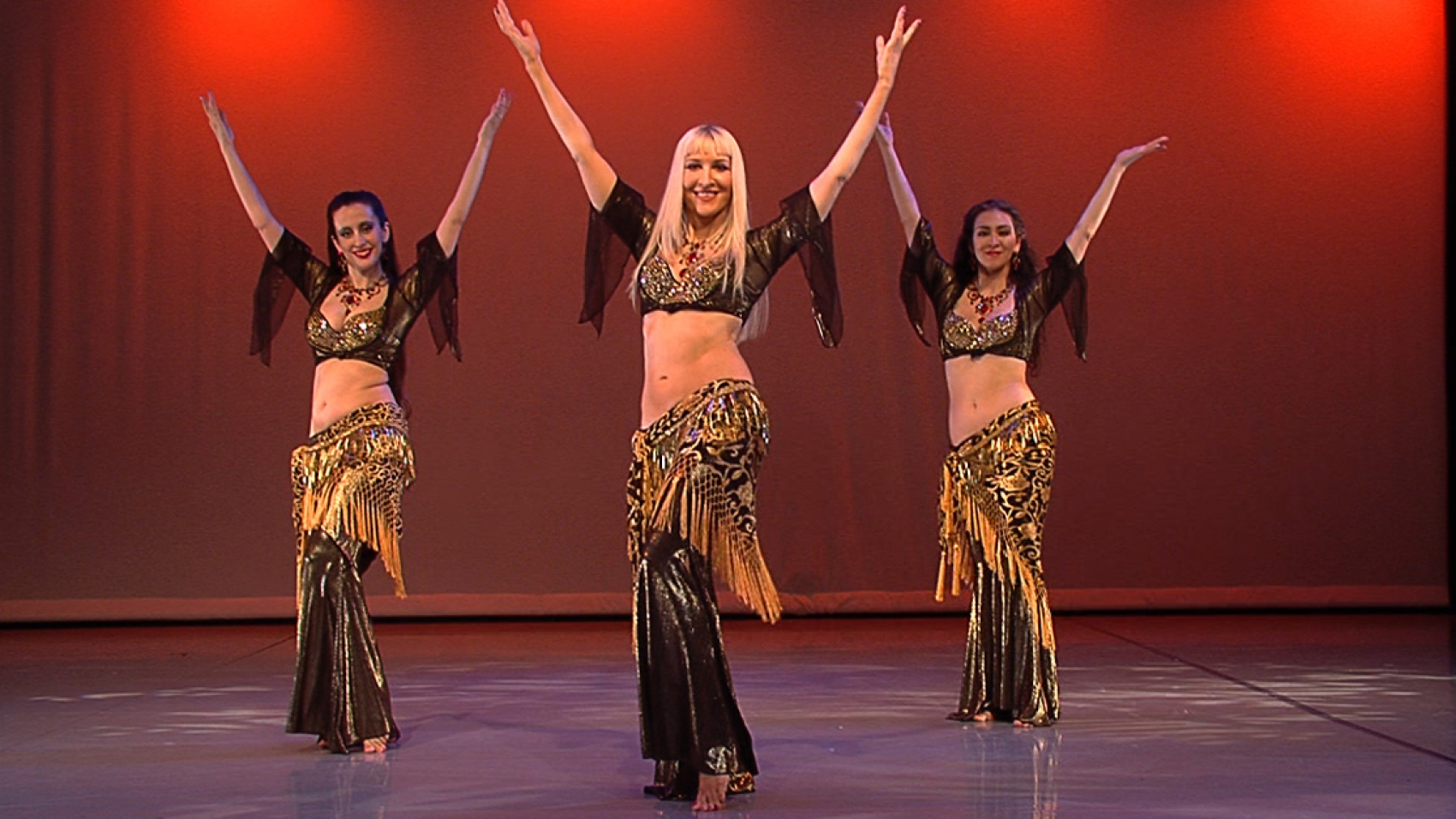 Belly Dance Classes in Bangalore
