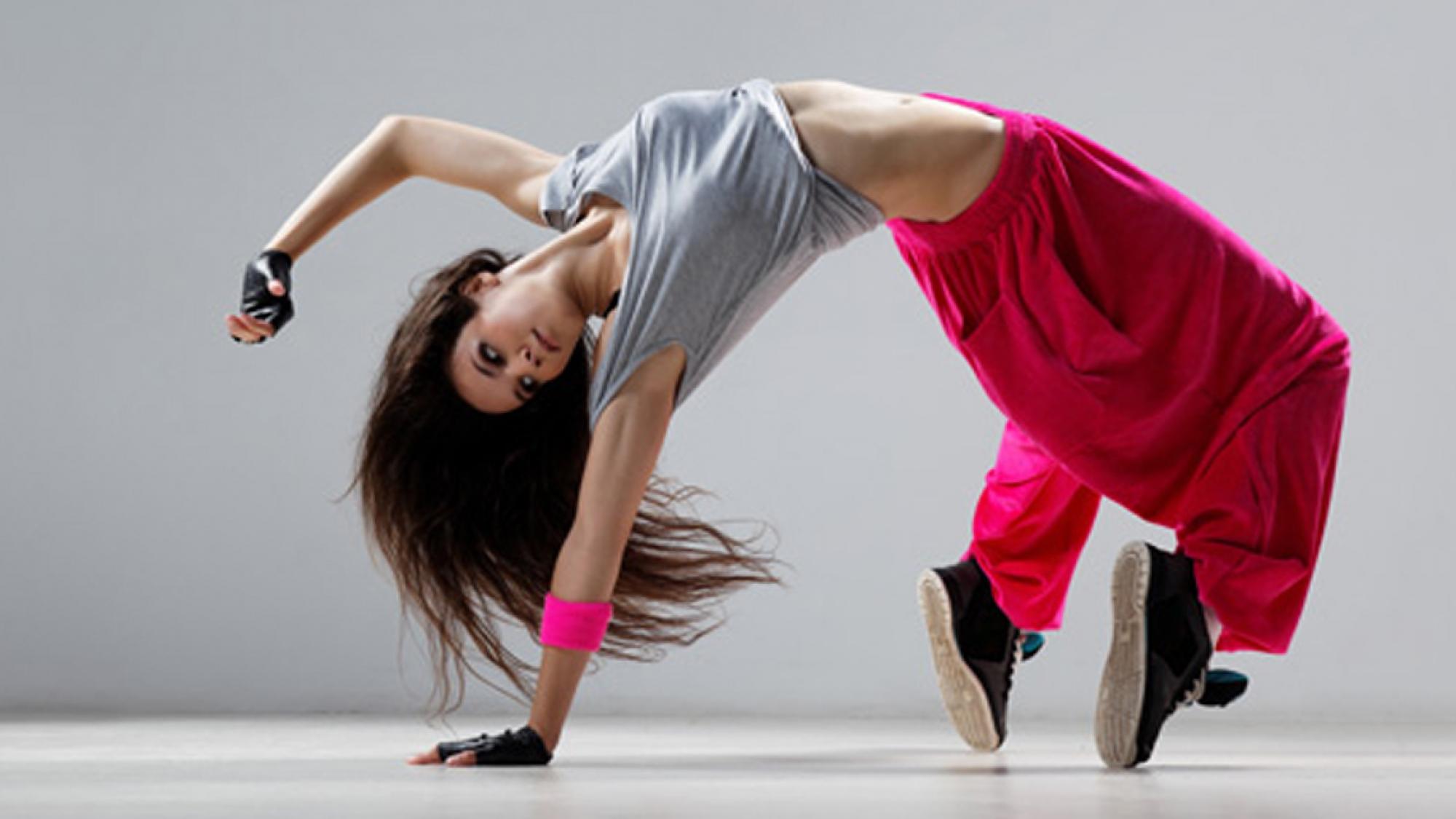 Hip Hop Dance Classes in Bangalore