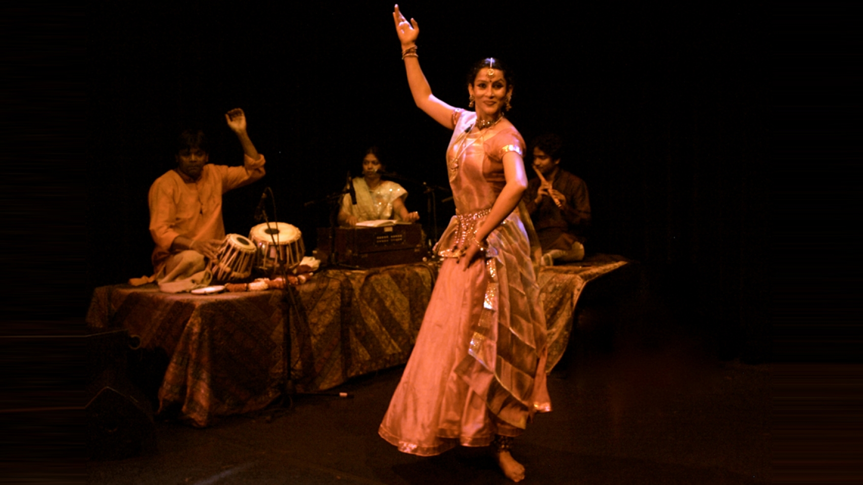 Kathak dance classes in bangalore