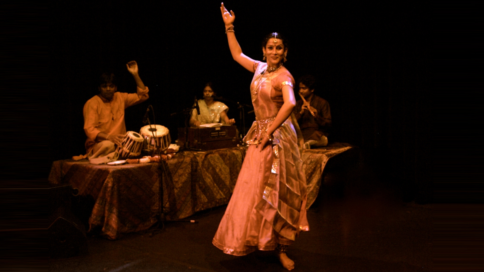 Kathak dance classes in bangalore