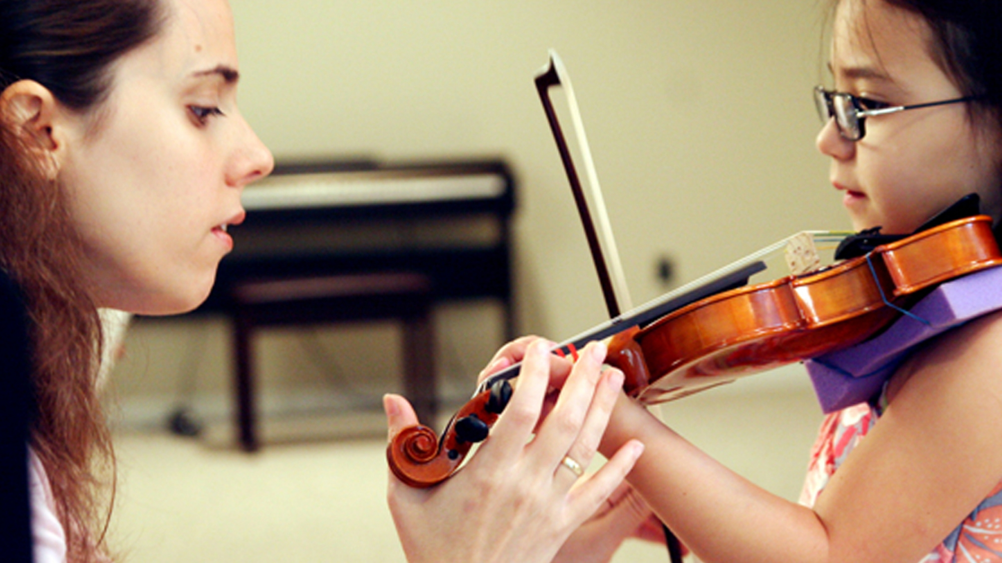 Violin Classes in Bangalore
