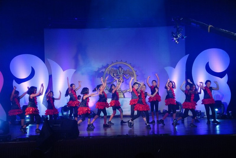 Natyaalaya 2011