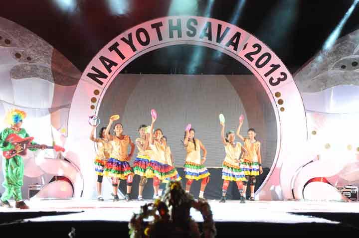 Natyotsva 2013